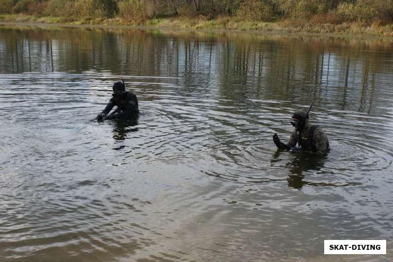 рыбалка на реке ипуть суражский район